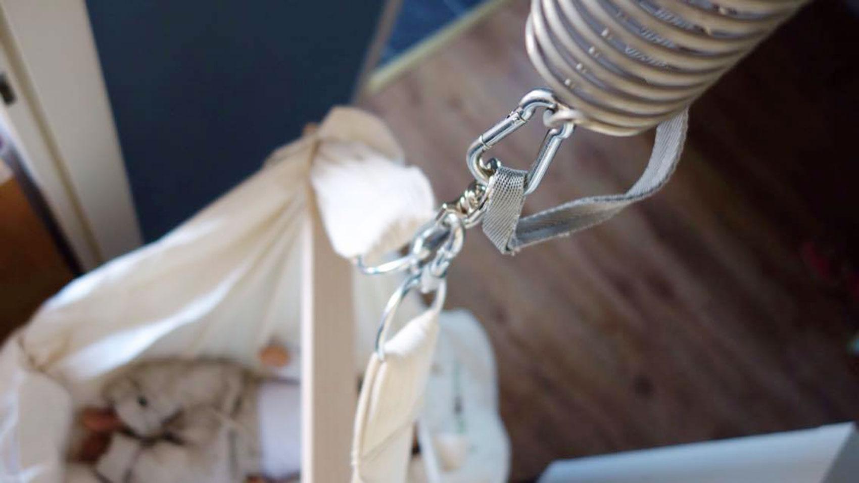 babybubu swing hammock for babies test comparison