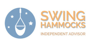 swing hammocks logo