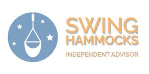 swing hammocks logo